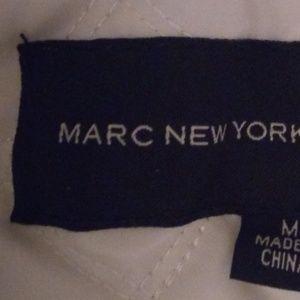 Marc New York Andrew Marc Jackets & Coats - Marc New York Andrew Marc White Puffer Jacket M